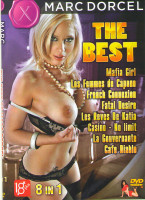 The Best of Marc Dorcel (Mafia girl / Les femmes de capone / French connexion / Fatal desire / Les reves de Katia / Casino no limit / La counvernante
