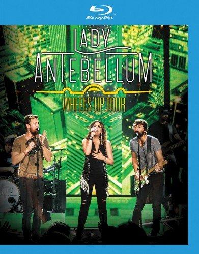 Lady Antebellum Wheels Up Tour (Blu-ray) на Blu-ray