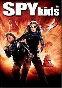 Дети шпионов 1 / Дети шпионов 2  на DVD
