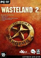 Wasteland 2 (DVD-BOX)