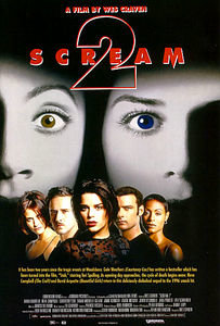Крик 2 на DVD