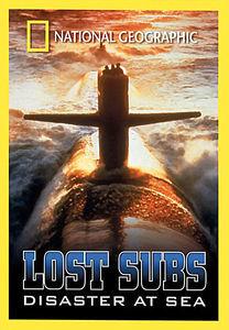 НГО: трагедии на море - Затонувшие субмарины на DVD