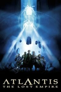 Последняя фантазия/Титан на DVD