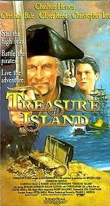 Остров сокровищ на DVD