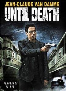 До смерти на DVD