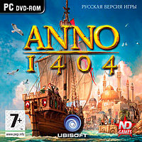 Anno 1404 (PC DVD)