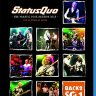 Status Quo Back2SQ1 The Frantic Four Reunion Live at Wembley Arena (Blu-ray)* на Blu-ray