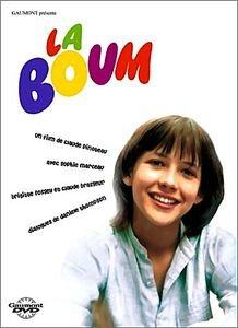 Бум (Без полиграфии!) на DVD