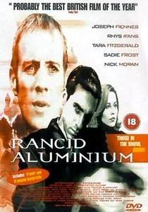 Ржавый алюминий на DVD