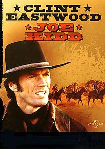 Джо Кидд на DVD