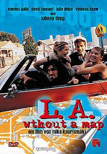 Лос-Анджелес без карты  на DVD