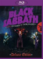 Black Sabbath Live Gathered in Their Masses (Blu-ray)*