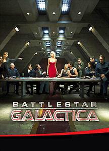 Битва галактик на DVD