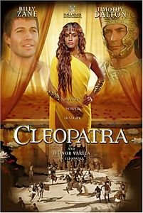 Клеопатра ( Роддэм)  на DVD