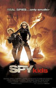 Дети шпионов 2 на DVD