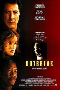 Эпидемия   на DVD