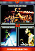 Depeche Mode - Touring the Angel.Live in Milan / Touring The Angel:Extras / Singles 2001-2006 на DVD