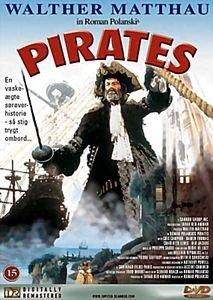 Пираты Карибского моря  / Остров головорезов на DVD