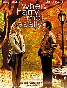 Когда Гарри встретил Салли на DVD