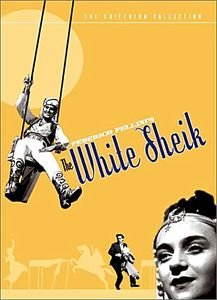 Белый шейх. Коллекция Федерико Феллини.  (Dj-Пак) на DVD