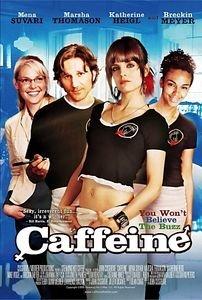 Кофейня на DVD
