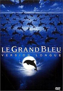 Голубая бездна (Без полиграфии!) на DVD