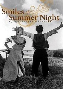 Улыбки летней ночи (Без полиграфии!) на DVD