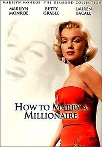 Как выйти замуж за миллионера на DVD