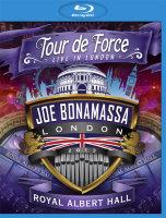 Joe Bonamassa Tour De Force Live In London Royal Albert Hall Part 4 (Blu-ray)