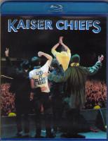 Kaiser Chiefs live of elland road (Blu-ray)