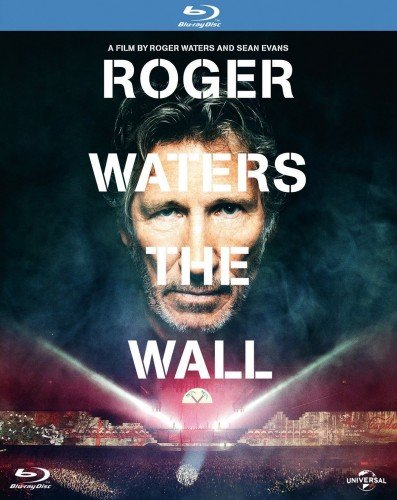 Roger Waters the Wall (Blu-ray)* на Blu-ray