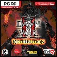 Warhammer 40000 Dawn of War II Retribution (PC DVD)