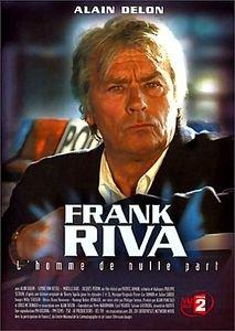Фрэнк Рива: Волки 2 DVD  на DVD