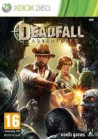 Deadfall Adventures (Xbox 360)