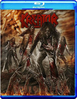 Kreator Dying Alive (Blu-ray)*