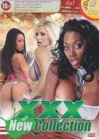 New collection XXX 23 (Черные анальные красотки / Пумы котята и член / Девочки с обложки / Злые Анальные 13)