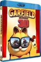 Космический спецназ Гарфилда (Гарфилд  Космический спецназ) 3D+2D (Blu-ray)