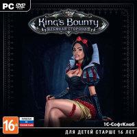 Kings Bounty Темная сторона (PC DVD)
