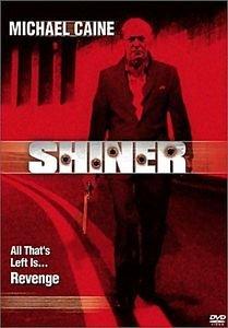 Билли-Фингал (Шинер) на DVD