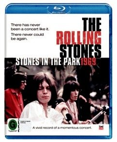 The Rolling Stones The Stones In The Park (Blu-ray)*