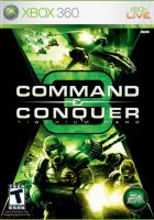 Command And Conquer 3 Tiberium Wars (Xbox 360)