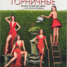 Коварные горничные 4 Сезон (13 серий) (2 DVD) на DVD