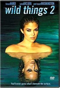Дикость 2  на DVD