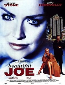 Красавчик Джо на DVD