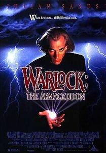 Чернокнижник 2 - Армагедон на DVD