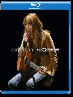 Carla Bruni A l Olympia (Blu-ray)