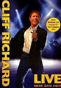 Cliff Richard - Live на DVD