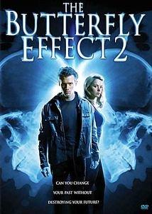 Эффект бабочки/Назад в будущее 1,2,3 на DVD