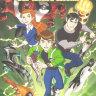Бен 10 4 Сезона (52 серии) (2 DVD) на DVD