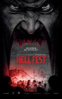 Фестиваль ада (Blu-ray)